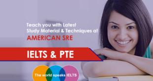 IELTS & PTE